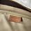 Thumbnail: AUTHENTIC LOUIS VUITTON DEAUVILLE MONOGRAM CANVAS BAG IN BROWN
