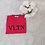Thumbnail: AUTHENTIC VALENTINO VLTN CASHMERE WOOL SWEATER