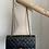 Thumbnail: AUTHENTIC CHANEL CLASSIC VINTAGE DOUBLE FLAP BAG