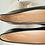 Thumbnail: AUTHENTIC CHANEL CLASSIC BALLET FLAT