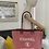 Thumbnail: AUTHENTIC CHANEL DEAUVILLE SHOPPING TOTE