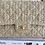 Thumbnail: AUTHENTIC CHANEL MEDIUM RAFFIA STRAW DOUBLE FLAP IN BEIGE