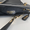 Thumbnail: AUTHENTIC CHANEL VINTAGE TRIPPLE C CAVIAR TOTE IN BLACK WITH GOLD HARDWARE