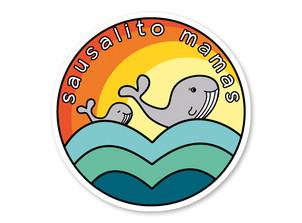 Sausalito Mamas Logo