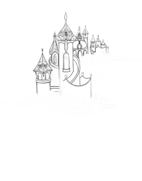 Cloudview Castle