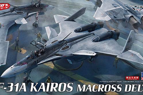 1/72 VF-31A Kairos