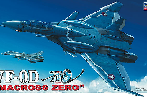 1/72 Scale VF-0D