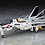 Thumbnail: 1/72 Scale VF-1/J/S Valkyrie - Fighter