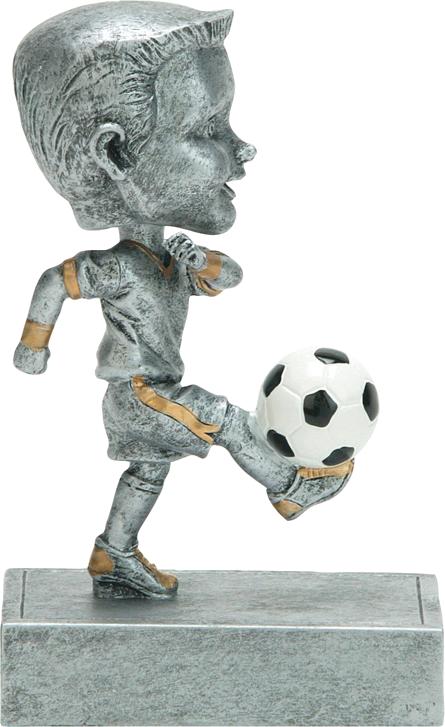 Soccer Bobble Male