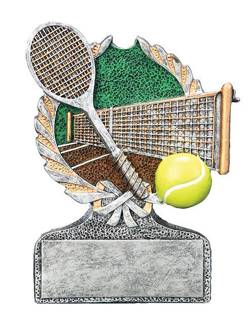 Centurion Tennis Sport Resin