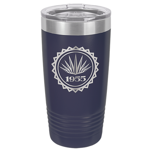 Customizable 20 oz. Polar Camel Tumbler