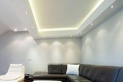 led-light-plasterboard-vcut-desing-drywa
