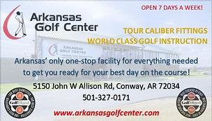 ad copy Ark golf center new.jpg