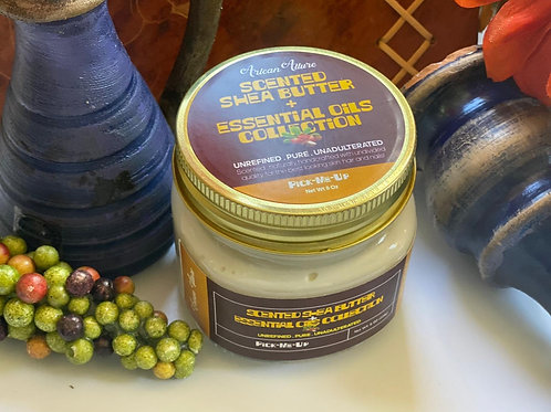 Pick-Me-Up Scented Shea Butter