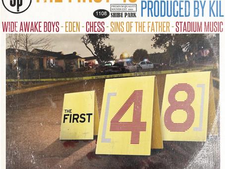 K!ng Jvmes x Kil - The First 48