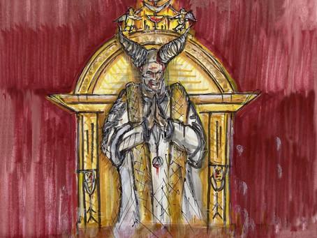 I AM GAWD - Hell's Angels & Heaven's Demons