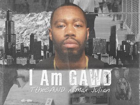 I AM GAWD - I AM GAWD