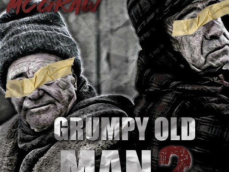 Mad Dog McGraw - Grumpy Old Man 2