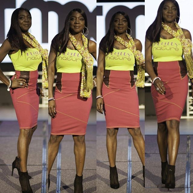 #themodelexperience Fashion Show...jpg