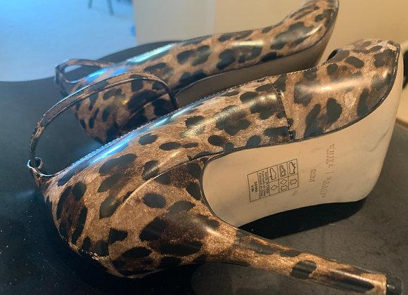 The Leopard Print Pumps (White House Black Market