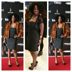 What a great evening at the #NFMLA event