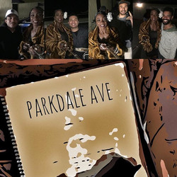#parkdaleave is in post-production and i