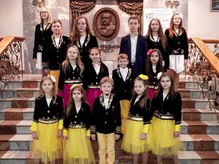 Выступление на 8-м сретенском съезде православной молодежи
