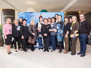 Руководитель студии АРТИСТ Александр Чубчик посетил III Всероссийский Форум педагогических работнико
