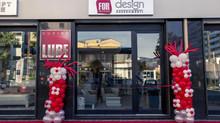 Grande successo per l'inaugurazione del nuovo Concept Store Lube a Cosenza