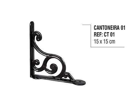Cantoneira 01 - Ref: CT 01