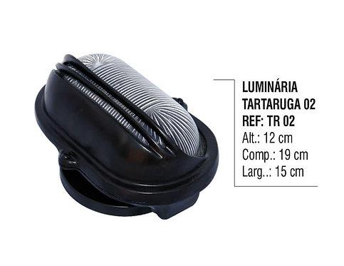 Luminária Tartaruga 02
