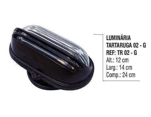 Luminária Tartaruga 02 G