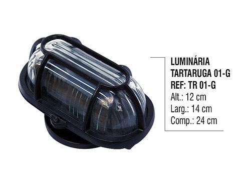 Luminária Tartaruga 01 G