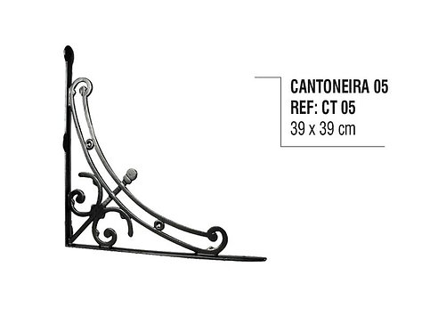 Cantoneira 05 - Ref: CT 05