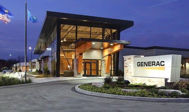 Generac Power Systems in Waukesha Wisconsin