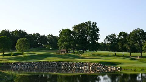 Westmoor Country Club in Brookfield Wisconsin