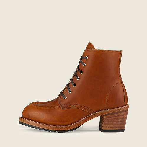 Clara Women Heeled Boot 3404