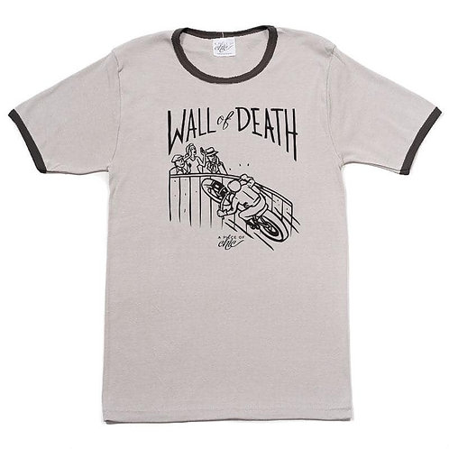 T-Shirt Wall of Death