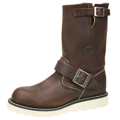 Engineer Boots Brown 2970 11''