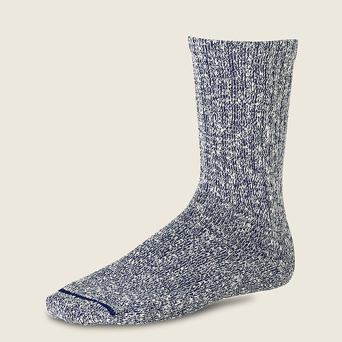 Cotton Ragg Socks Blue 97168