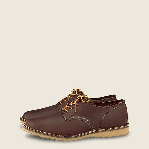 Weekender Oxford Copper Rough & Tough 3303