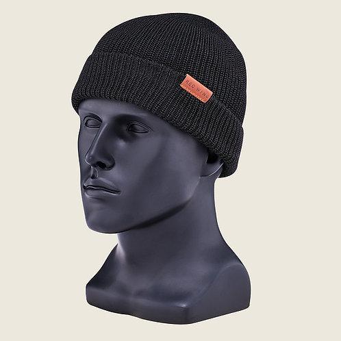 Merino Knit Cap Beanie 97492