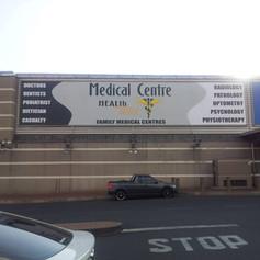 Mall Company Banner
