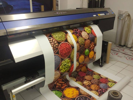 Digital printing. Everything you need to know.