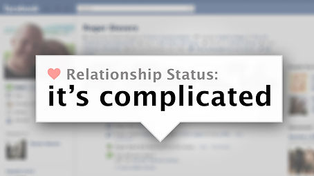 when to ask about relationship status