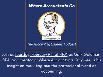 Meet Mark Goldman!