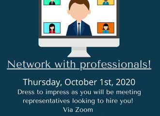 Meet the Firms, October 1st