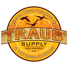 Traub Supply duck wax logo