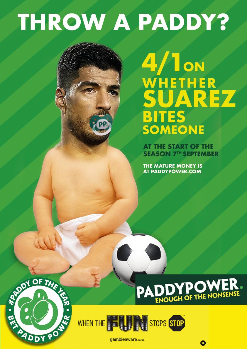 Suarez Final Poster 1