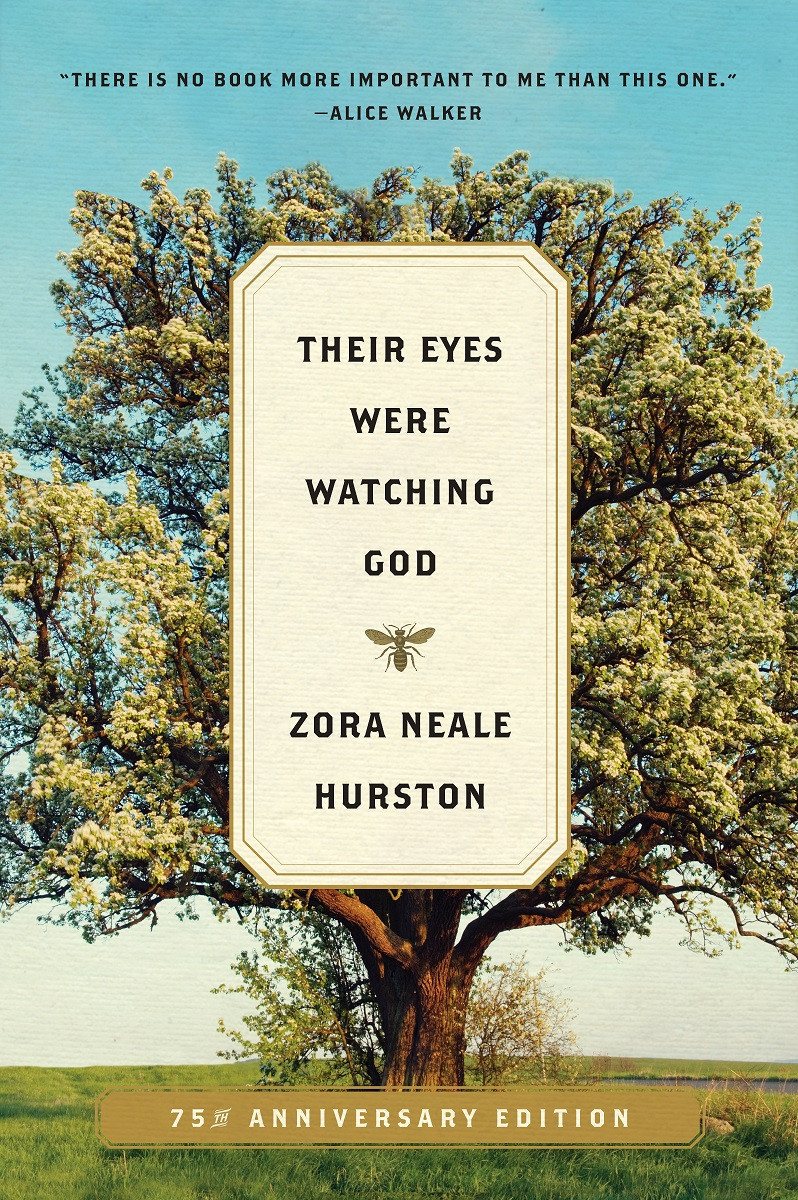 Their Eyes Were Watching God by Zora Neal Hurston (read by Ruby Dee)